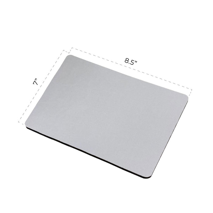 "MOUSE PAD 7.75""x9.13""x 1/8""  (ARW) - 6 UNIDADES"