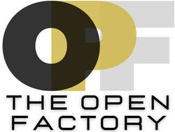 THE OPEN FACTORY