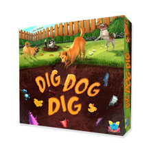 Load image into Gallery viewer, Dig Dog Dig