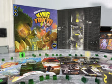 Load image into Gallery viewer, King of Tokyo: Dark Edition