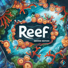 Load image into Gallery viewer, Reef: Second Edition