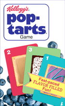 Load image into Gallery viewer, Pop-Tarts Game