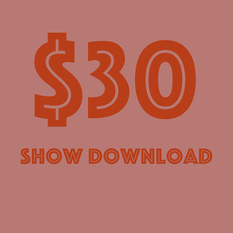 SUSU - Show Download