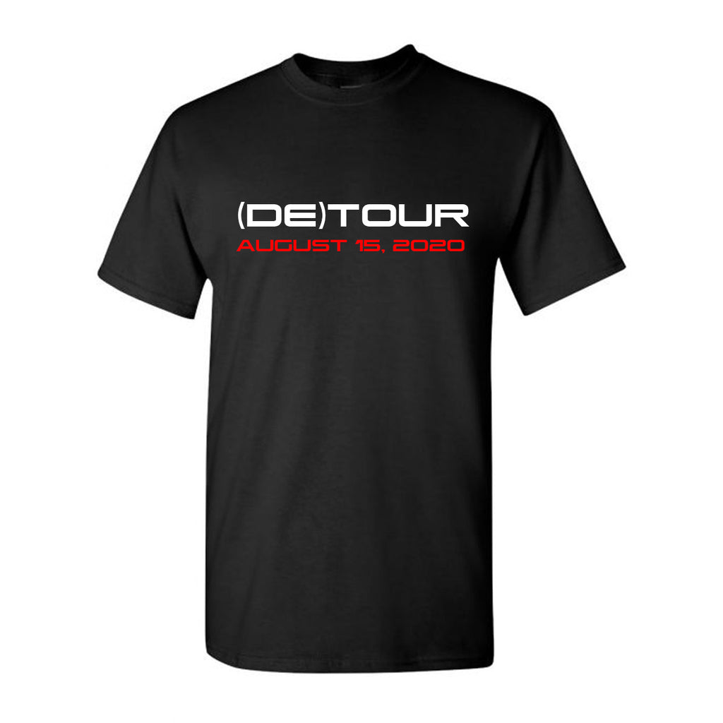 Exclusive (DE)TOUR T-Shirt