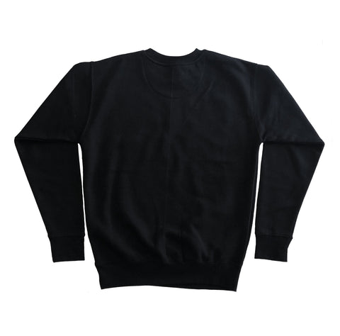 Warhol Black Sweater