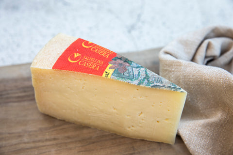 (New!) Casera Cheese