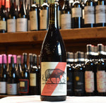 The Hermit Ram - Pinot Noir 'Whole Bunch' 2018 - Donato Online Store