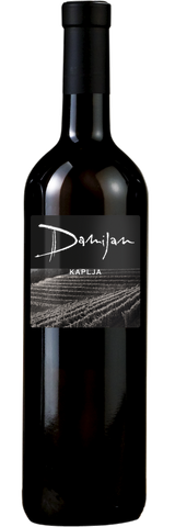 Damijan (Biodynamic - Orange wine) - Bianco Kaplja 2012 - Donato Online Store