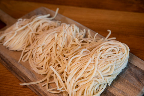 Linguine - Dried Semolina Pasta