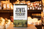 JEWEL OF TUSCANY  - Tuscan  Extra Virgin Olive Oil - 1 GL  (128oz)