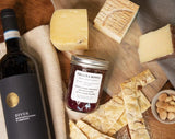WINE & CHEESES KIT - Donato Online Store