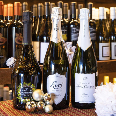 BUBBLES HOLIDAY BOX - Donato Online Store