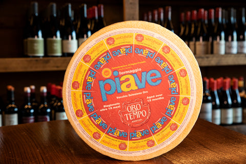Piave cheese (1 lb)