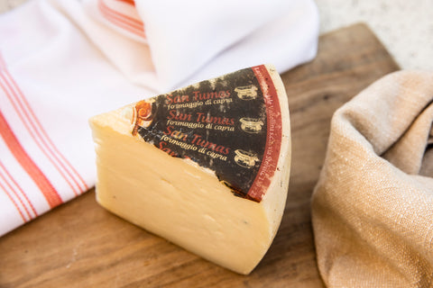 (New!) San Tumas Cheese