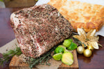 RIBEYE Christmas Meal: You Be the Chef! - Donato Online Store