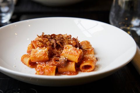 Rigatoni Amatriciana Kit