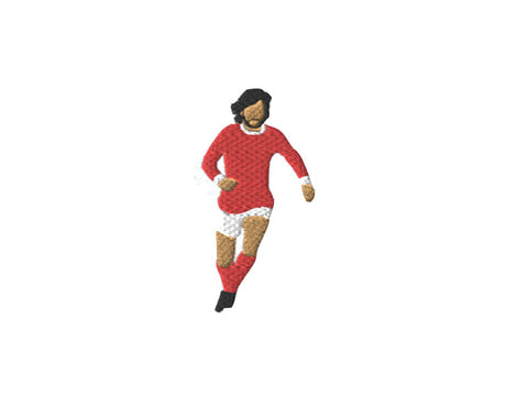"""Best of the best"" - George Best"