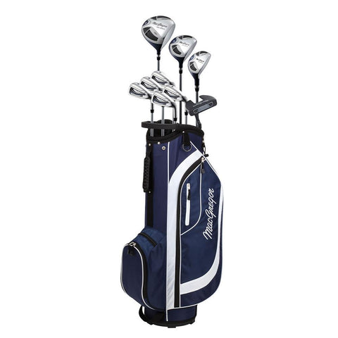 CG2000 Ladies Graphite Cart Package Set