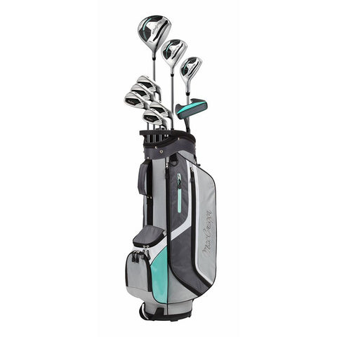 CG3000 Ladies Cart Package Set