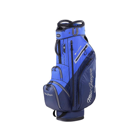 "15-Series Water Resistant 10"" Cart Bag"