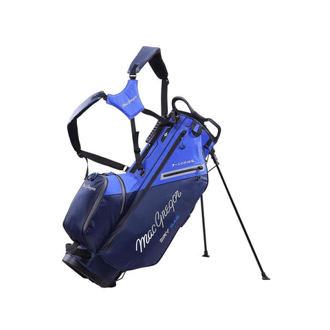"7-Series Water Resistant 9.5"" Stand Bag"