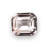 Natural Light Pink Sapphire 0.98CT