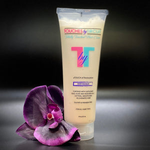 aTOUCH of Restoration: Hair Masque