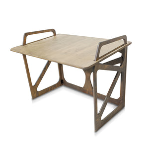 Stow Away Desk: Premium Small