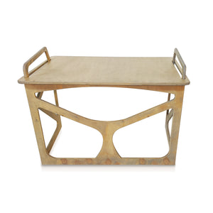 Stow Away Desk: Standard Large