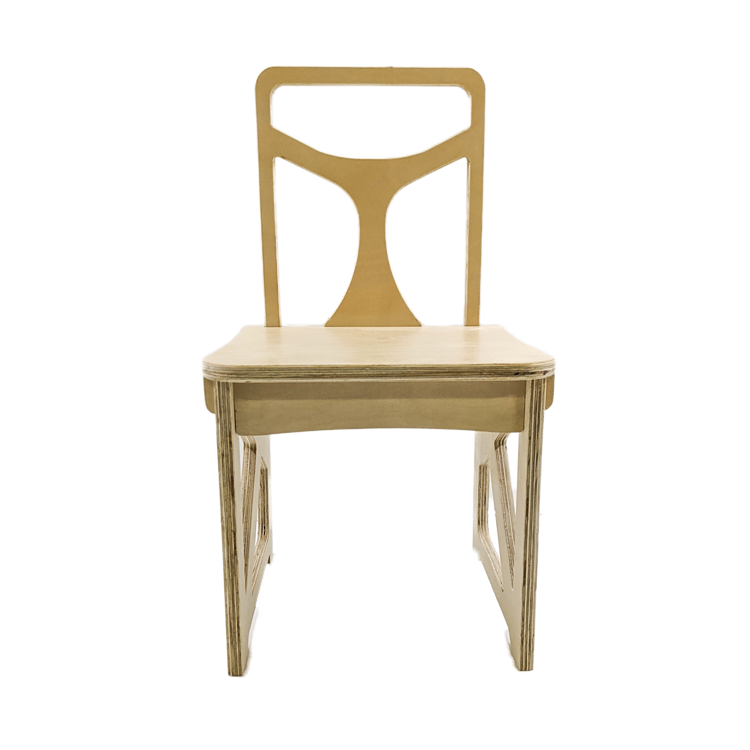 Heirloom Chair: Standard Small