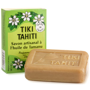 Load image into Gallery viewer, Monoi Tiare Tamanu Soap