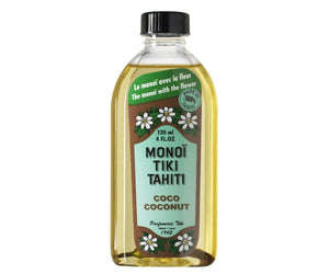 Load image into Gallery viewer, Monoi Tiki Tahiti - Coco 4 oz. - Monoi