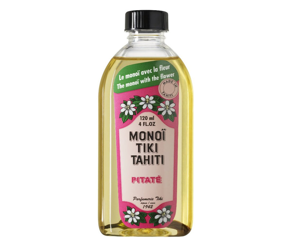 Load image into Gallery viewer, Monoi Pitate 4 oz. - Monoi