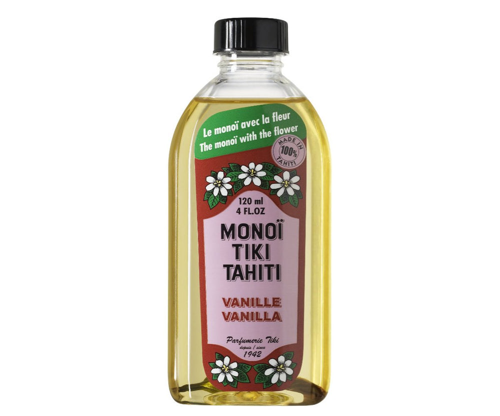 Load image into Gallery viewer, Monoi Tiki Tahiti - Vanille 4 oz. - Monoi