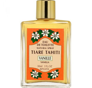 Load image into Gallery viewer, Vanilla Perfume - Eau de Toilette Tiare Gardenia 3.3oz