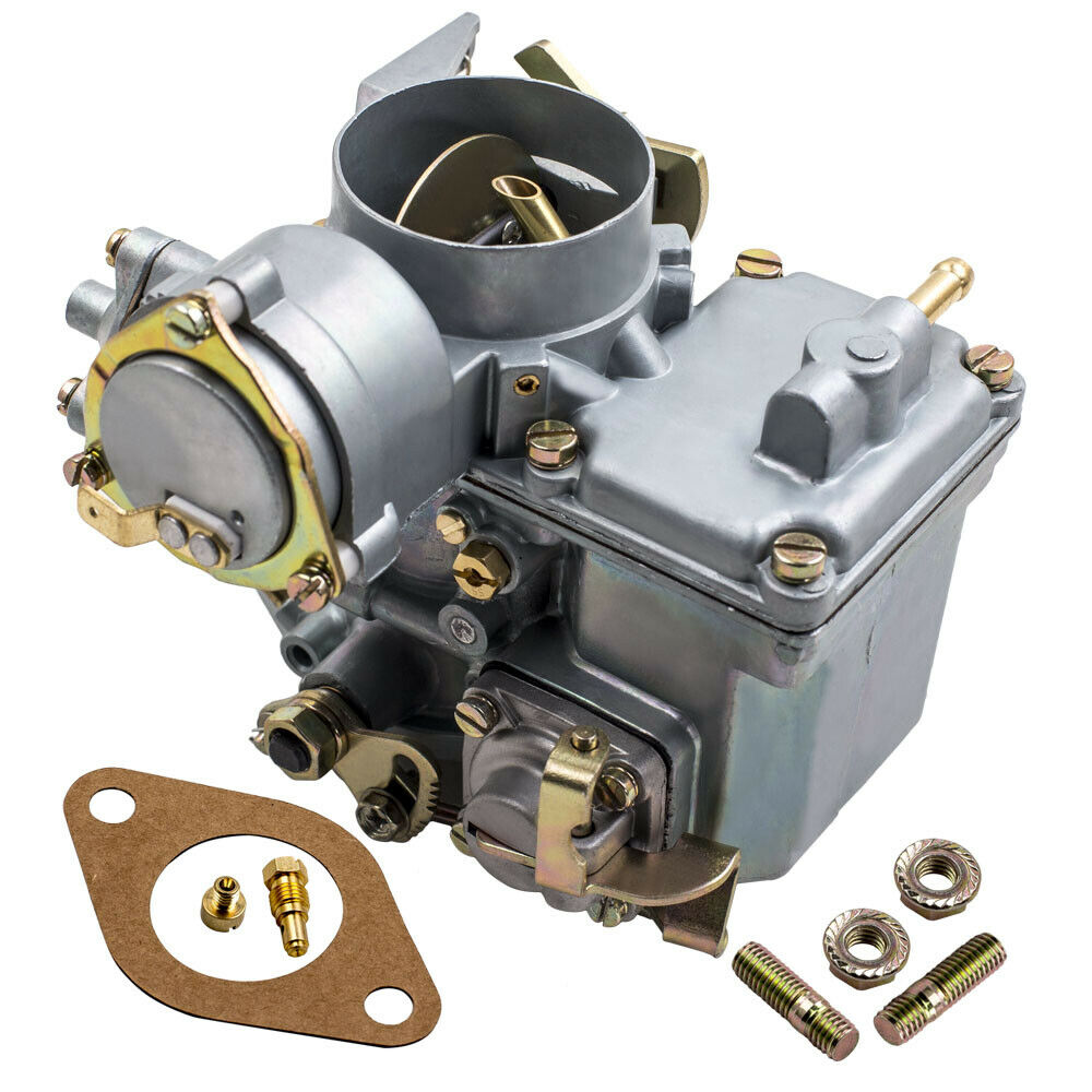 34 Pict 3 Carburetor - Mr Bus Co