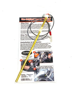 Hot Oil Sensor Dipstick