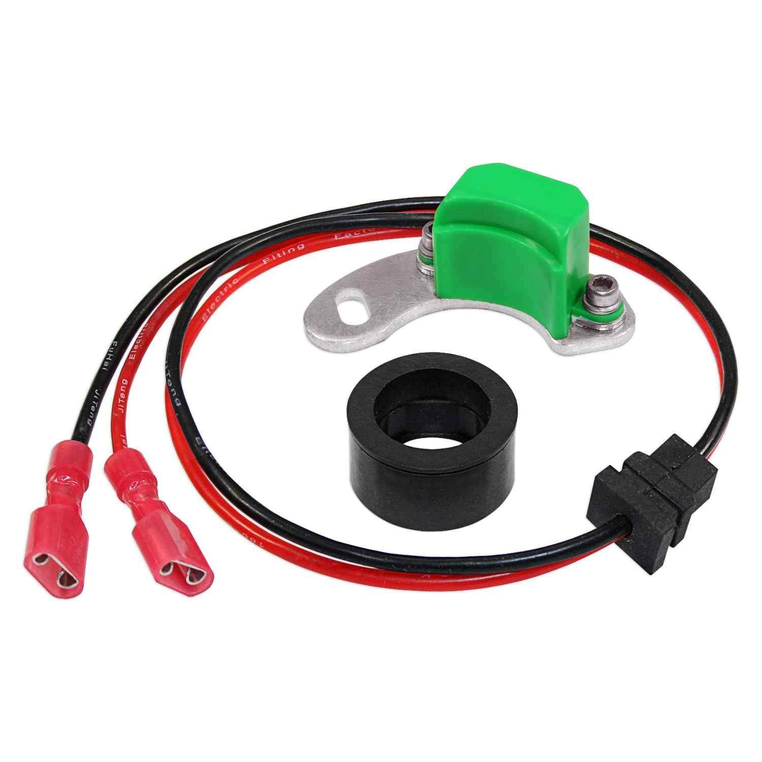 Electronic Ignition Control Module for Kuhltek 009 - 050 Distributors
