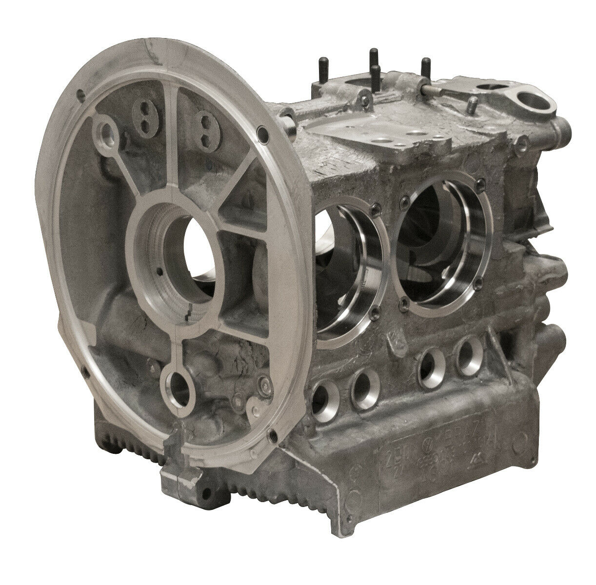 Big Bore 94mm Engine Case - Autolinea Magnesium
