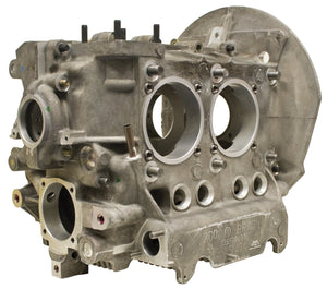 Stock 85.5mm Engine Case - Autolinea Magnesium