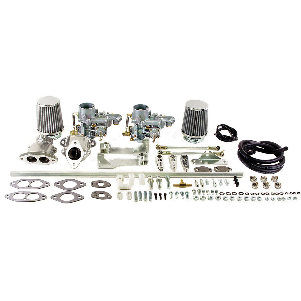 EMPI Dual 34 EPC carburetor kit 47-7411