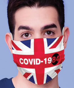 Covid-19 Facemasks