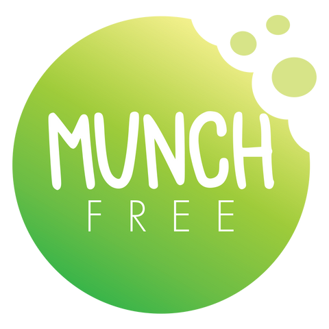 Munch Free - Super Yummy Baby and Toddler Organic Food