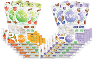 Munch Free Mixed Selection