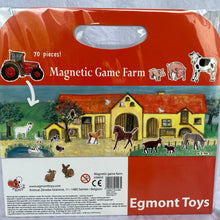 Load image into Gallery viewer, Magnetic Carry Case Game - Farm