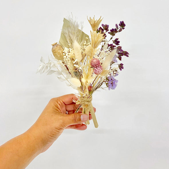 Dried Florals