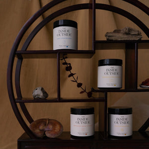 Herbal TCM-Wellness Bundle Collection