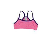 Briana Sports Bra - Pink / Purple