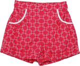 Bailey Short - Square