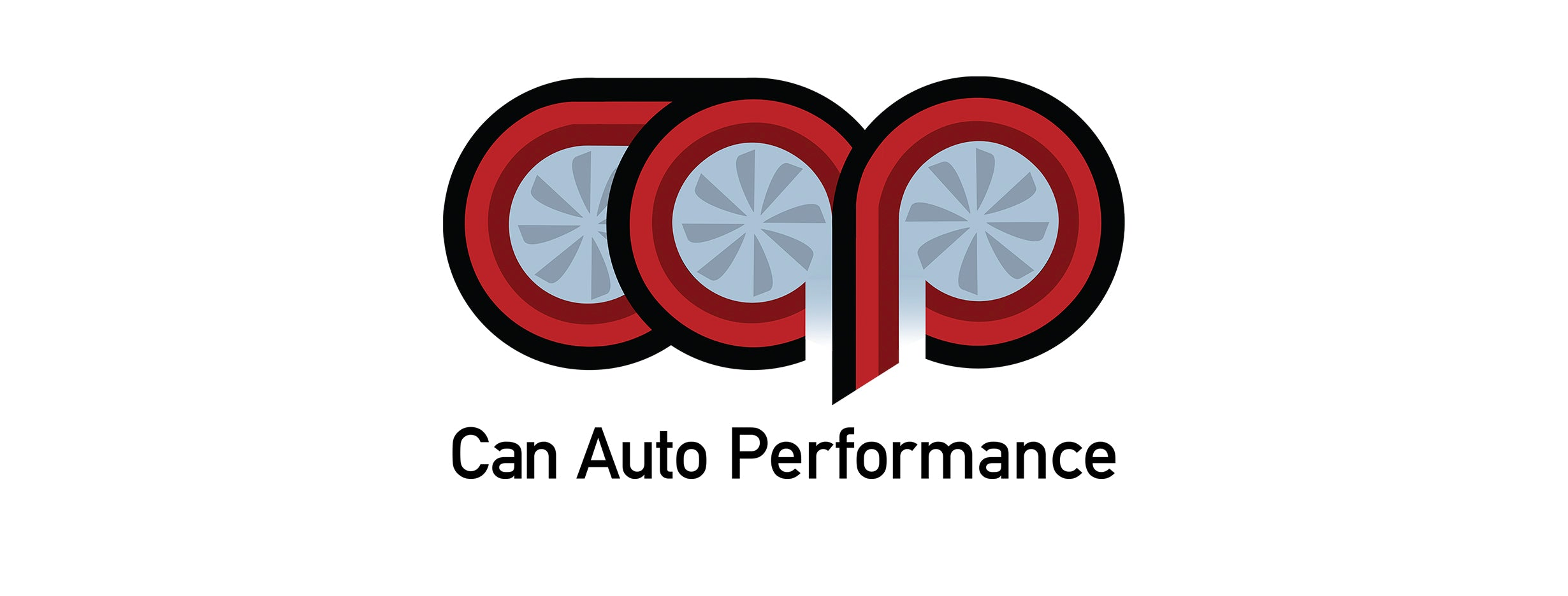 Can Auto Performance Logo